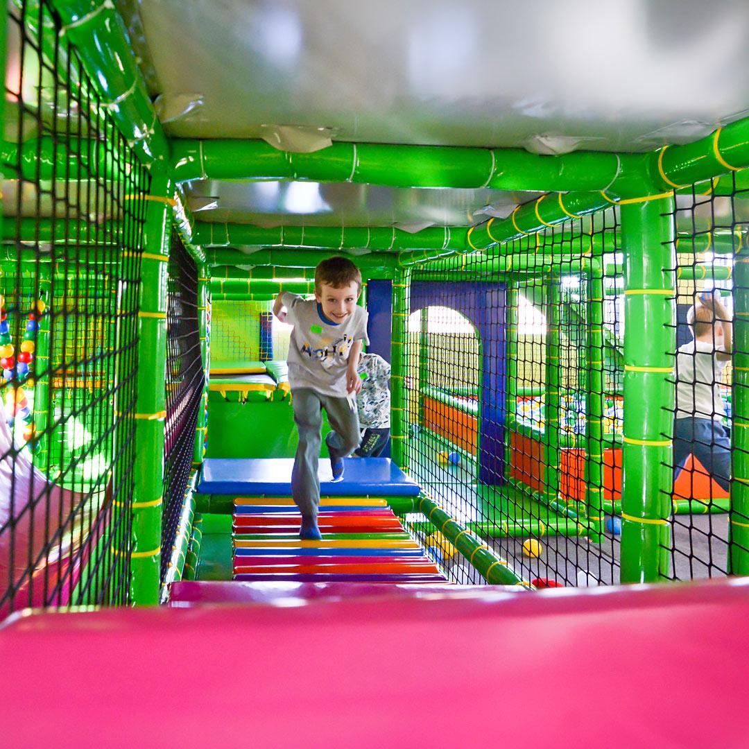 Chwalebne Askalandia 🎈 Sala Zabaw dla Dzieci - Gorzów Wlkp. RZ22