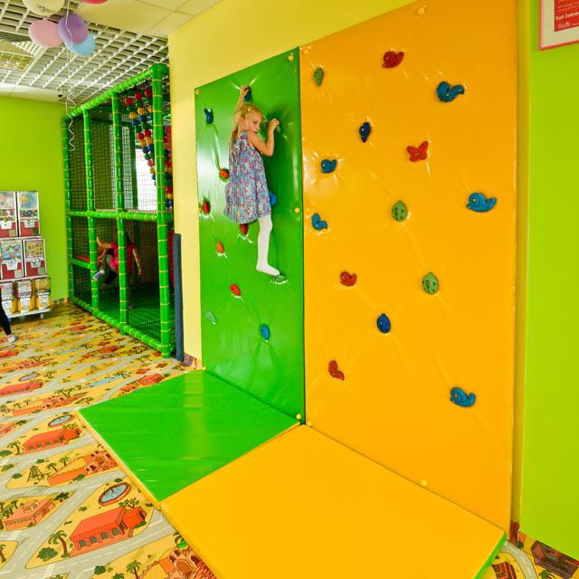 Nowoczesna architektura Askalandia 🎈 Sala Zabaw dla Dzieci - Gorzów Wlkp. LB83